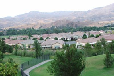 Corona, Ventura California