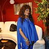Niecey Living Single <br /> Chaka Khan Tribute