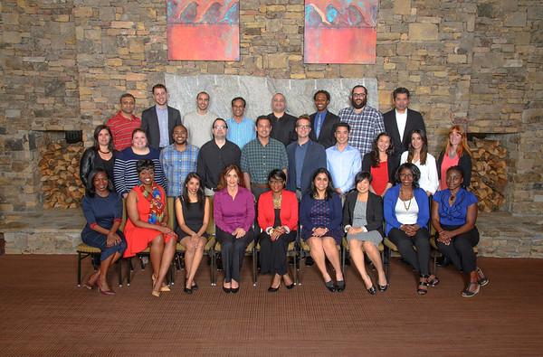 Nielsen Diverse Leadership Network 2016
