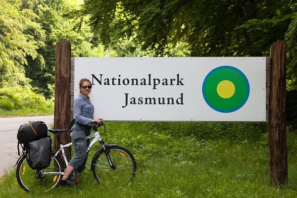 Park narodowy Jasmund