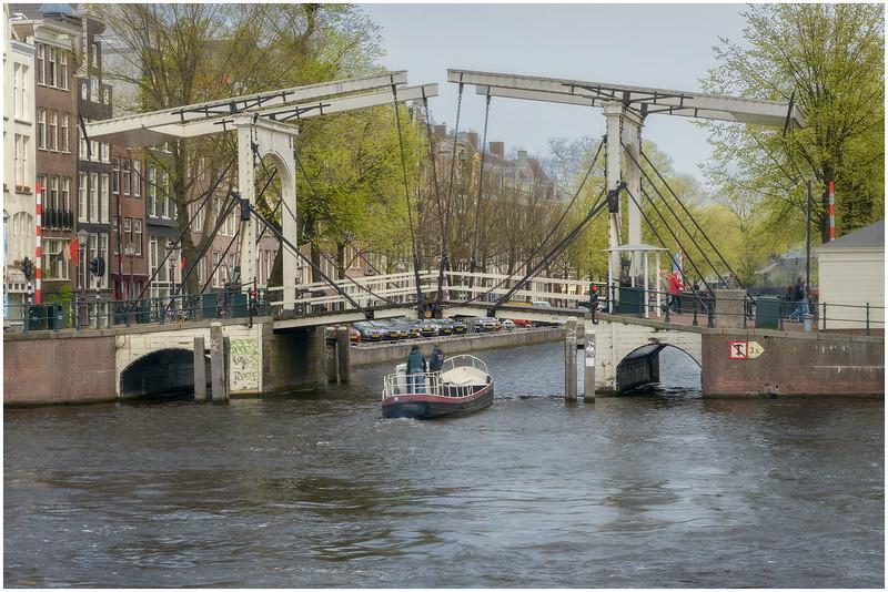 Draw Bridge - 2