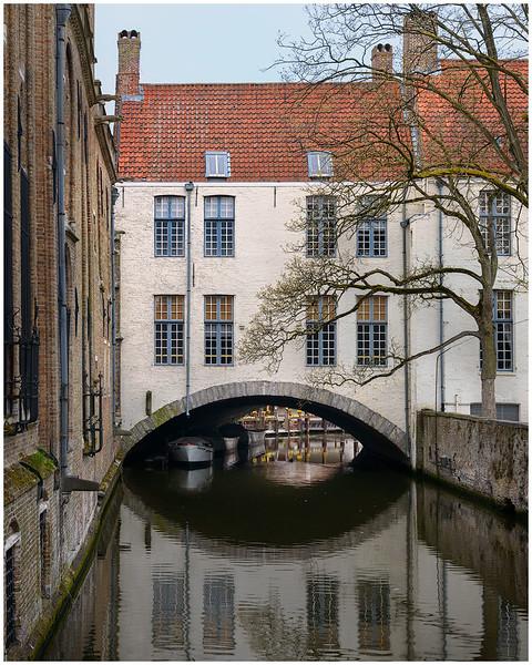 Building - Bridge