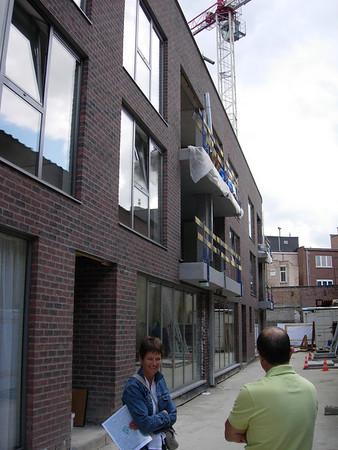 20 juni 2009 (Opendeurdag)