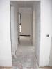 Nachthal<br /> (eerste deur links is WC, tweede deur links is badkamer, eerste deur rechts is slaapkamer, recht vooruit is bureautje)