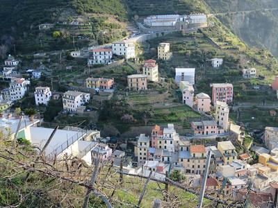 Riomaggiore