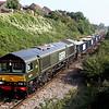 66779 6v80 1953 Gascoigne Wood to Portbury pass Parson Street 14 Sept