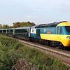 43002 43185 1a81 0844 Penzance to Paddington on Westbury  avoider 14 Oct