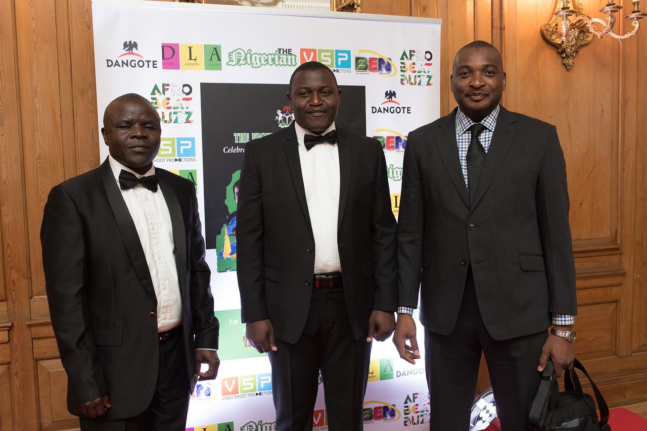 Nigerian Award-Dorchester-058