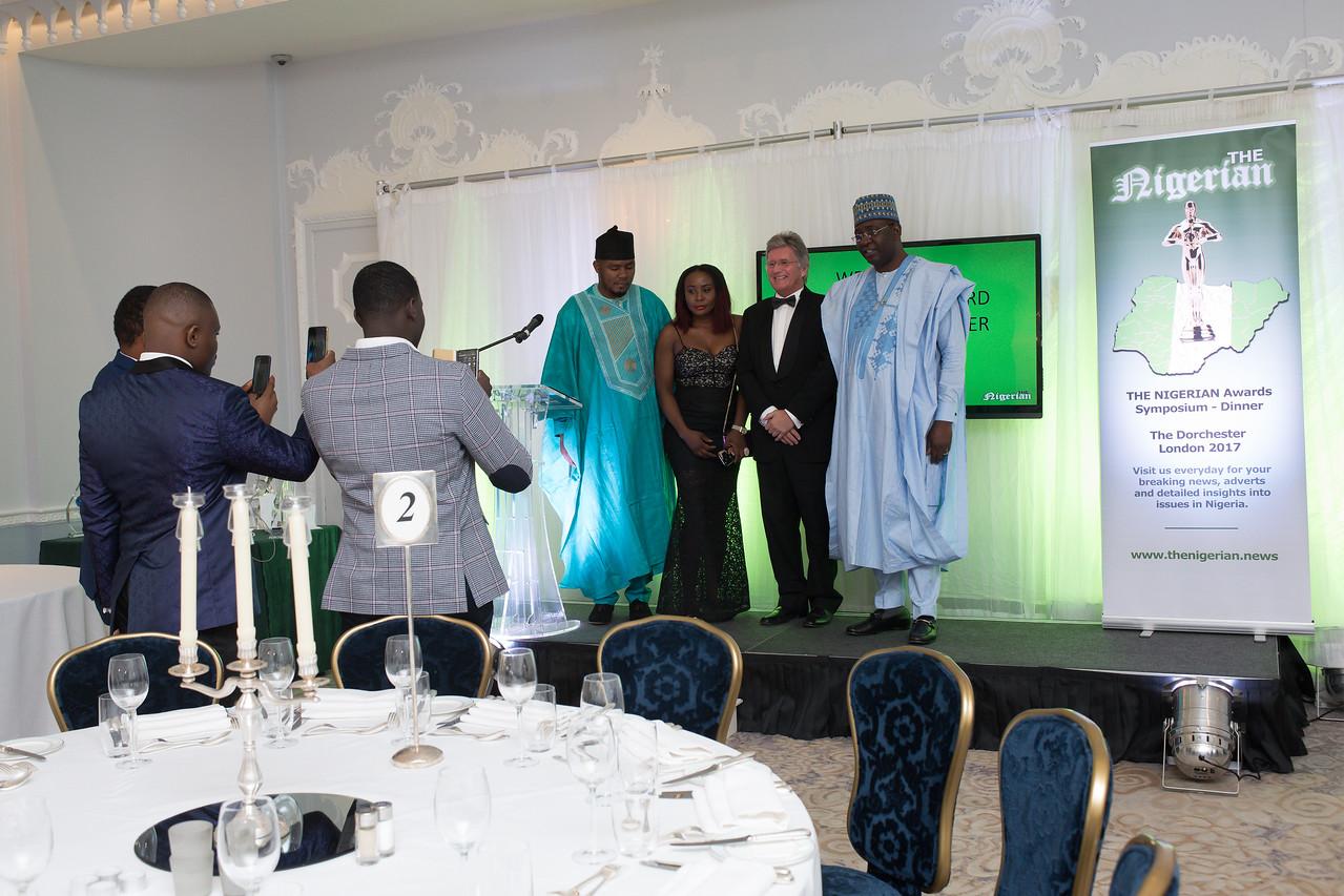Nigerian Award-Dorchester-038