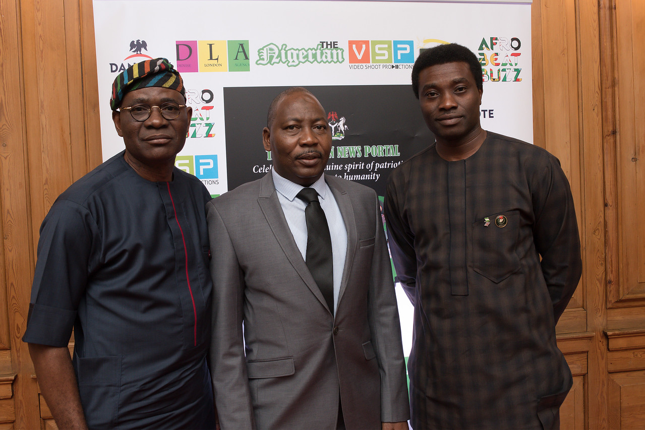 Nigerian Award-Dorchester-087