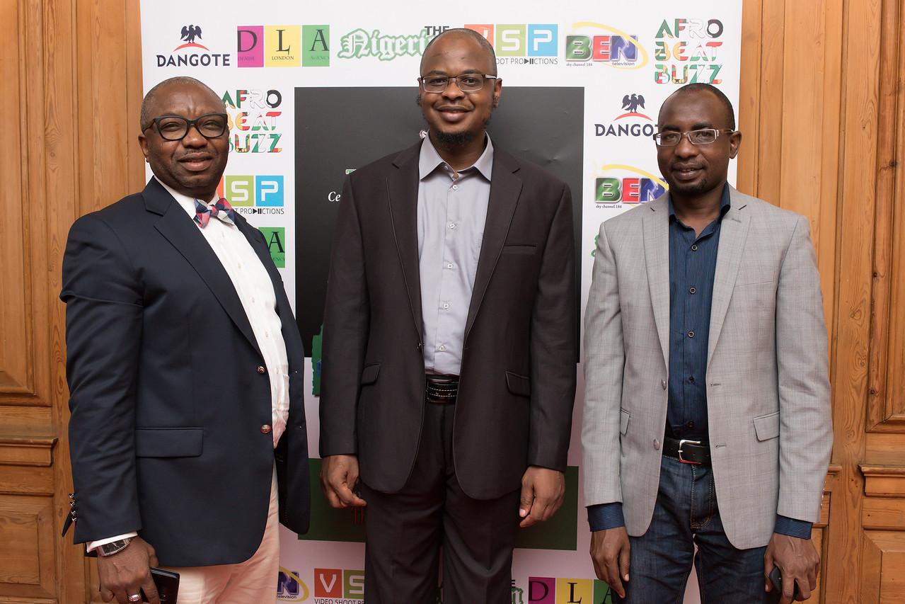 Nigerian Award-Dorchester-096