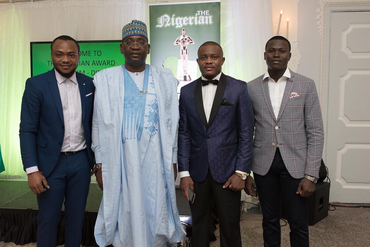 Nigerian Award-Dorchester-029