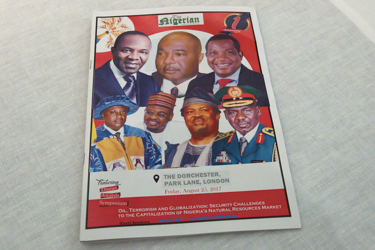 Nigerian Award-Dorchester-075