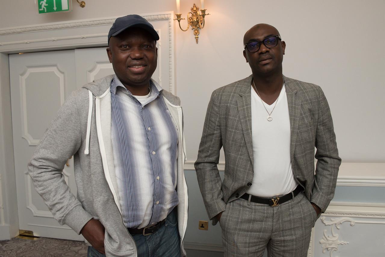 Nigerian Award-Dorchester-097