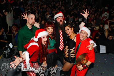 Christmas Bootie Dec 11th 2010 Set ii of ii
