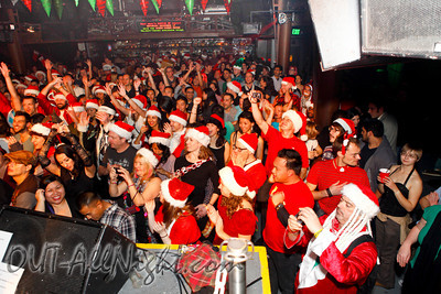 Christmas Bootie SF - SantaCon After Party 1 of 2
