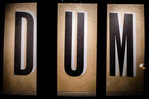 Night Dumbo Brooklyn NYC
