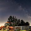 Night Tractor