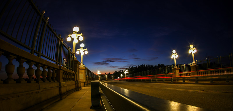 Colorado Street Bridge (Suicide Bridge)