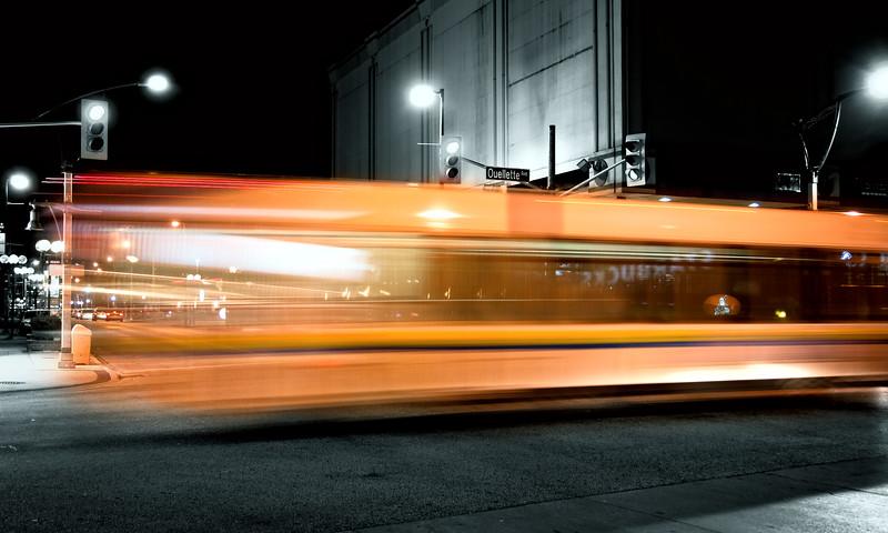 Bus Trail 1