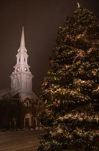 Portsmouth Christmas 2017