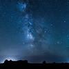 Moab Skyline