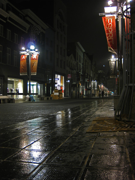 The Meir<br /> Antwerp, Belgium