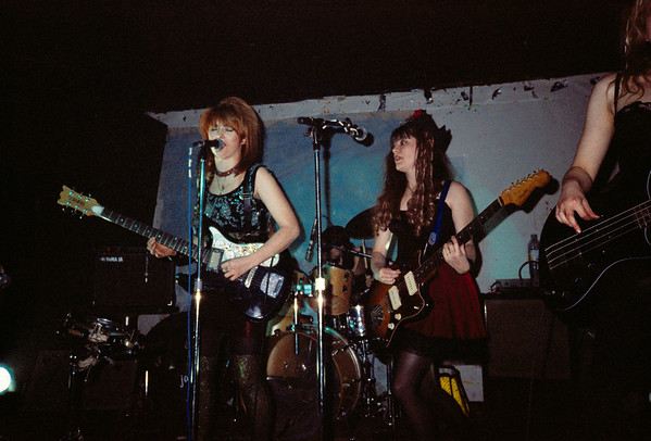 Born To Be A WILD Night, Cancer Benefit for Wendy Wild, at Pyramid, NYC, 1989 - 23 of 35