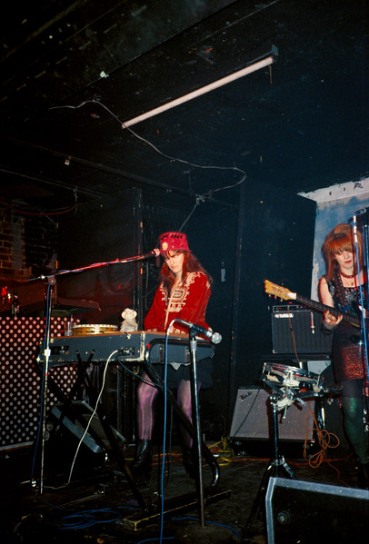 Born To Be A WILD Night, Cancer Benefit for Wendy Wild, at Pyramid, NYC, 1989 - 19 of 35