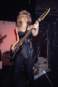 Born To Be A WILD Night, Cancer Benefit for Wendy Wild, at Pyramid, NYC, 1989 - 20 of 35
