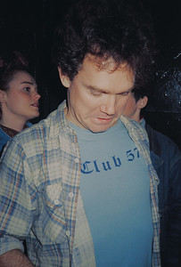 Born To Be A WILD Night, Cancer Benefit for Wendy Wild, at Pyramid, NYC, 1989 - 11 of 35