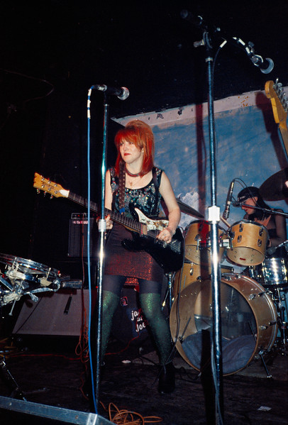 Born To Be A WILD Night, Cancer Benefit for Wendy Wild, at Pyramid, NYC, 1989 - 17 of 35