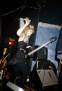 Born To Be A WILD Night, Cancer Benefit for Wendy Wild, at Pyramid, NYC, 1989 - 32 of 35