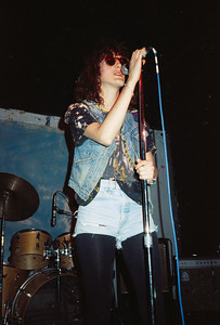 Born To Be A WILD Night, Cancer Benefit for Wendy Wild, at Pyramid, NYC, 1989 - 1 of 35