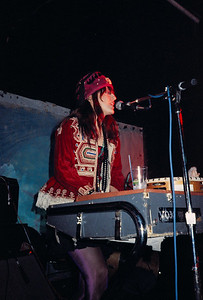 Born To Be A WILD Night, Cancer Benefit for Wendy Wild, at Pyramid, NYC, 1989 - 28 of 35