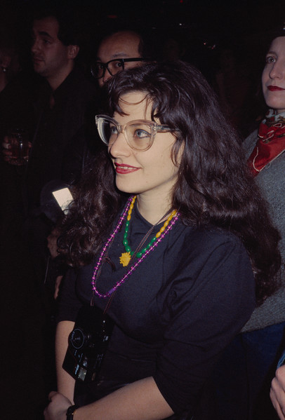 Born To Be A WILD Night, Cancer Benefit for Wendy Wild, at Pyramid, NYC, 1989 - 29 of 35