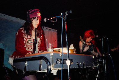 Born To Be A WILD Night, Cancer Benefit for Wendy Wild, at Pyramid, NYC, 1989 - 27 of 35