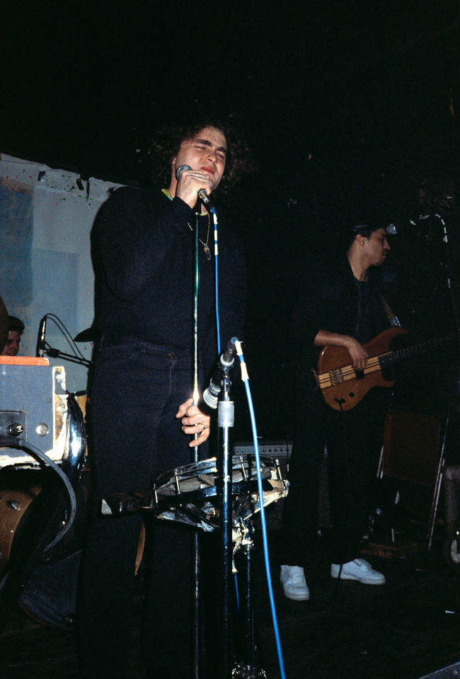Born To Be A WILD Night, Cancer Benefit for Wendy Wild, at Pyramid, NYC, 1989 - 8 of 35