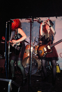Born To Be A WILD Night, Cancer Benefit for Wendy Wild, at Pyramid, NYC, 1989 - 25 of 35