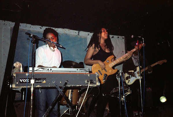 Born To Be A WILD Night, Cancer Benefit for Wendy Wild, at Pyramid, NYC, 1989 - 13 of 35