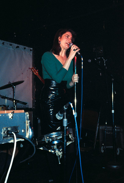 Born To Be A WILD Night, Cancer Benefit for Wendy Wild, at Pyramid, NYC, 1989 - 9 of 35