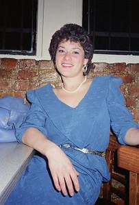 Saturdays & Fridays, NYC, 1986 - 3 of 16