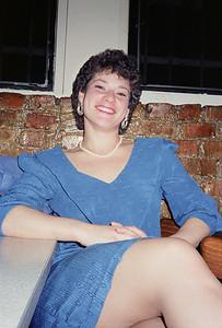Saturdays & Fridays, NYC, 1986 - 4 of 16