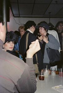 Saturdays & Fridays, NYC, 1986 - 11 of 16