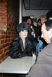 Saturdays & Fridays, NYC, 1986 - 9 of 16
