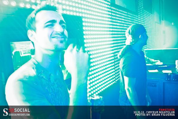 10.31.11 - DJ AL