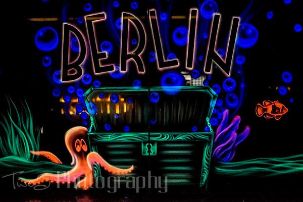 Berlin Beach Party Night 2