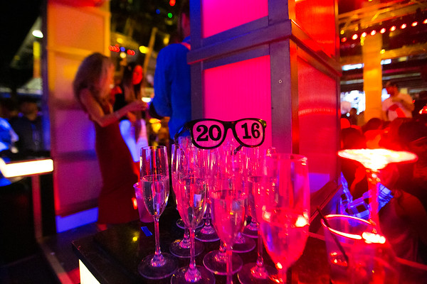 Berlin New Years Eve 2015