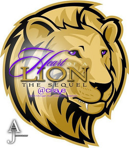 Heart of a Lion The Sequel  july 31, 2010