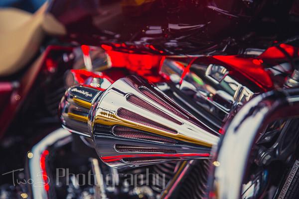 Double D's Bike Night @ Dizzy Deans - May 2015